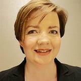 Dr Geraldine Morrow