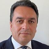 Professor Reza Kalbassi