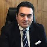 Mr Reza Kalbassi
